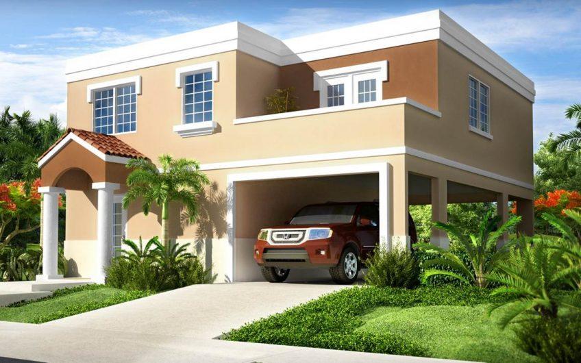 Modelo San Juan II